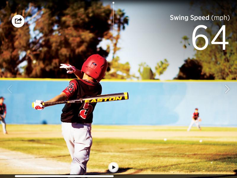iPad_Baseball