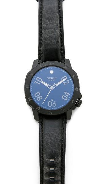 nixon ranger watch 2