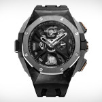 Audemars Piguet X Michael Schumacher Royal Oak Laptimer