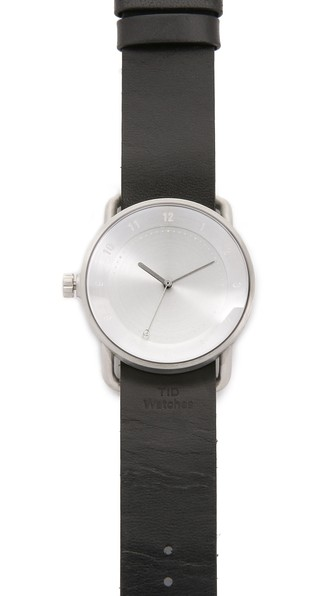 tid stainless watch 2