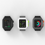 The Waterproof (Practically Bullet-Proof) Apple Watch Case By Catalyst