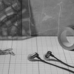 S550i Aluminum Earbuds by RHA