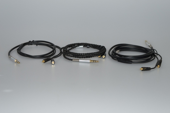 Trinity Cables