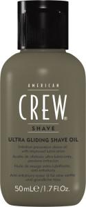 Ultra Gliding Shave Oil