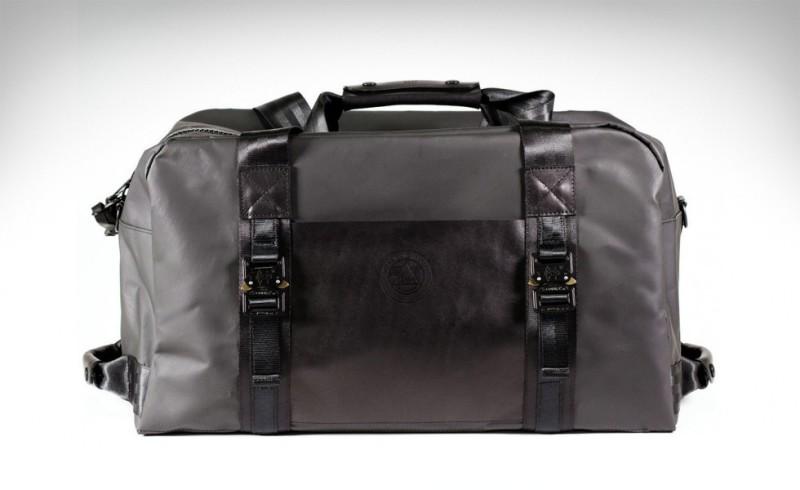 Ural-Burn-Bag