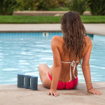 Nyne Aqua Portable Bluetooth Speaker Review – Just Add Water