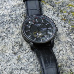 Bulova Automatic Black Dial Watch – The Review