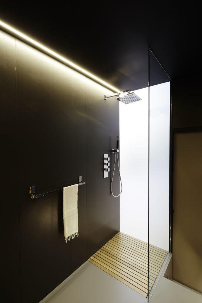Cubitat - shower