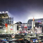 4 Craziest NFL Football High-Tech Stadiums in the USA