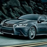 Lexus GS 350 F Sport – Luxury Sedan With a Cherry on Top