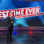 Neil Patrick Harris Premieres His 'Best Time Ever' Tonight