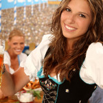 Top 10 – Why We Love Oktoberfest