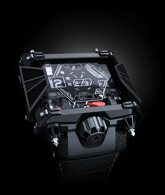Devon Star Wars Watch