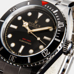 Tempus Machina Reincarnates the Classic Rolex into a Modern Rival of Itself