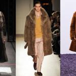 Stylish Fall/Winter 2015 Boasts Furs, Neo-Seventies and Bordeaux