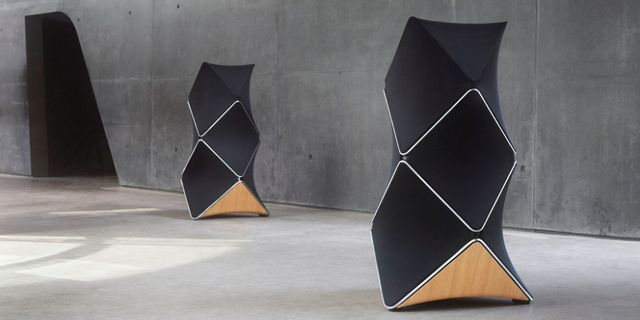 BeoLab 90 - Bang & Olufsen speakers