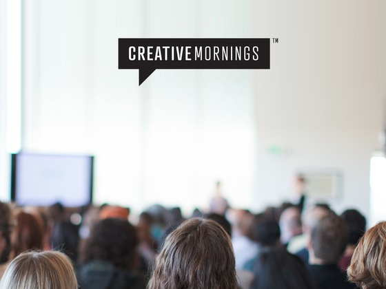Creative-Mornings