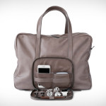 The Voyager Weekender Bag – Wearable Tech for Your Gear