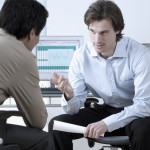 Dealing With Difficult Conversations At Work