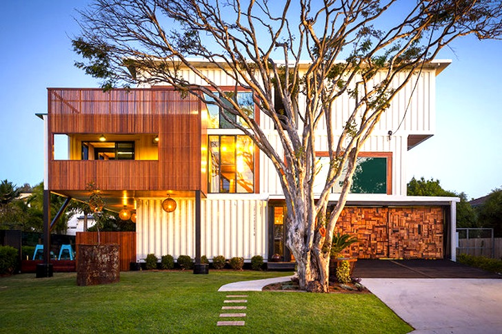 Shipping Container home 15