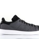 Adidas Stan Smith Designs a Subtle Fashion Sneaker