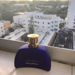 Tommy Bahama: St. Kitts Fragrance Keeps it Light and Beachy