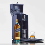 Tumi X Johnnie Walker Blue Label Case – Yes Please!
