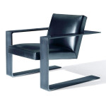 Speed Meets Style With The Ralph Lauren Lounge Chair