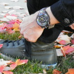 2015 Fall/Winter Essentials – Denim, Wool, Leather and a Bomberg Watch