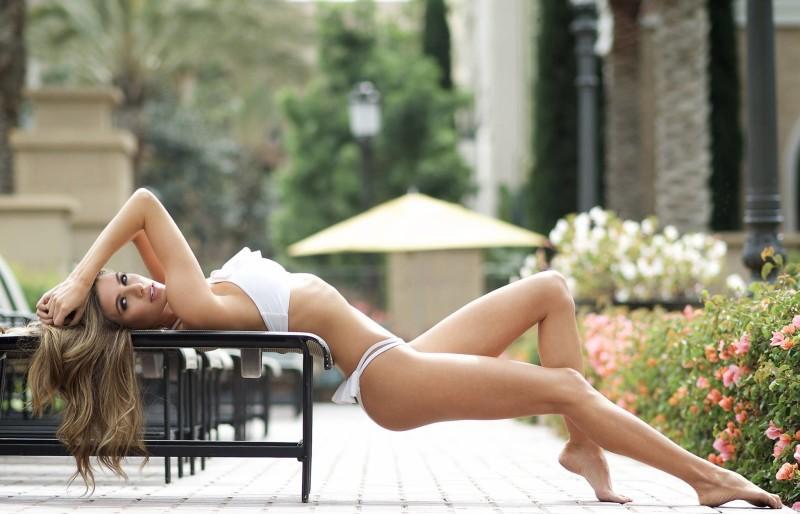 Vanessa Golub bikini