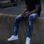 Grindhouse – The Art of Urban Street Denim