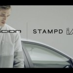 Scion Gets STAMPD With Urban Style at the 2015 Los Angeles Auto Show