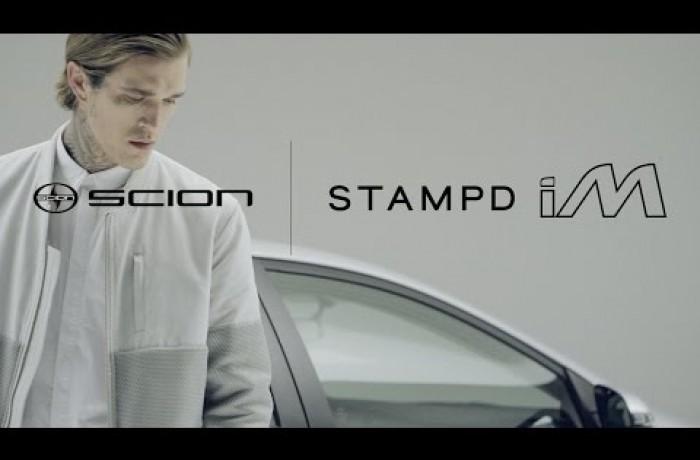 Scion iM STAMPD