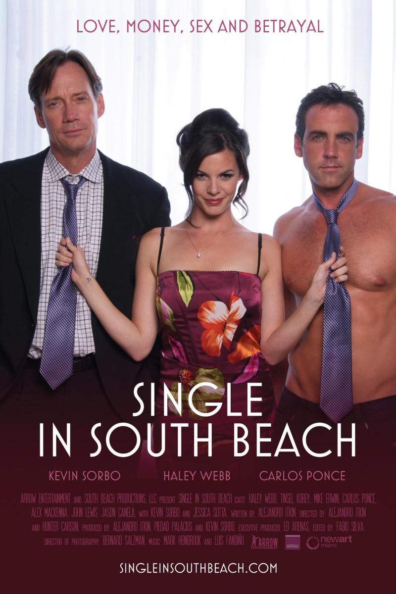 Jessica Sutta Single in South Beach