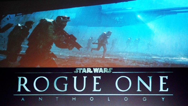 Star Wars Rogue One Link