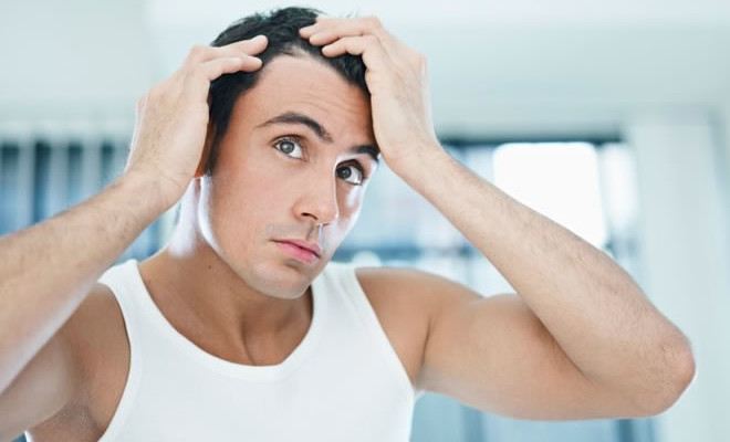 The Hidden Causes of Bad Hair (and Hair Loss)?
