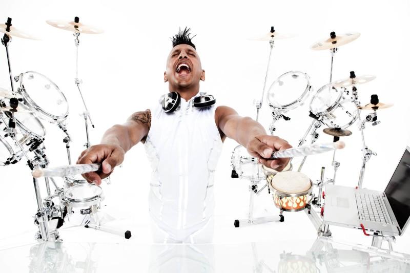 DJ Ravidrums 4
