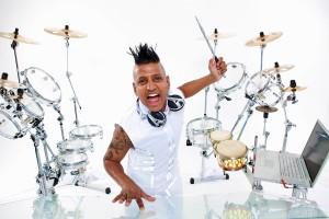 DJ Ravidrums 3