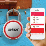SmartLock Bluetooth Padlock – It's Got the Brawn and the Brains