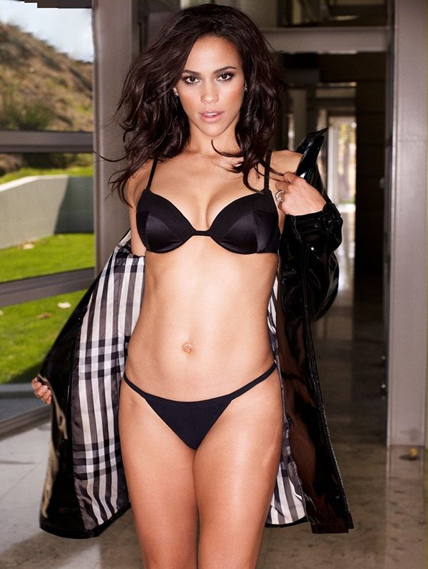 PAULA PATTON lingerie