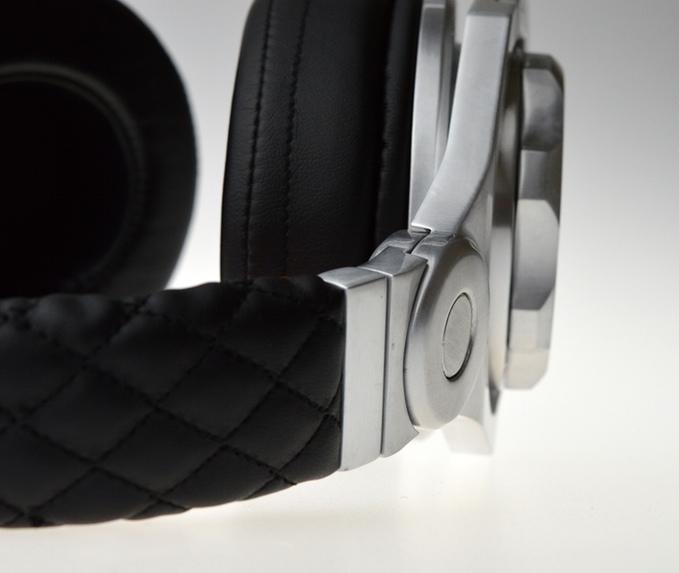 Rock Jaw Audio Sentio 2