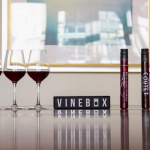 Vinebox Subscription – One Box, One Mission, Three Glasses of Wine