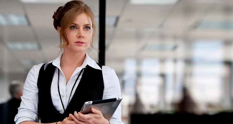 Amy Adams - Lois Lane