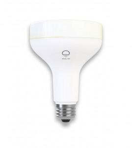 LIFX, a new, smart kind of lighting