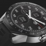 TAG Heuer Connected – Gentleman Class Costs Extra