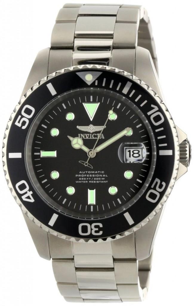 Invicta Men's 0420 Pro Diver
