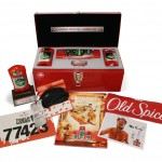 "Old Spice ""Hardest Working"" Giveaway"