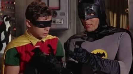bat-cuffs