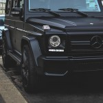Revved Up For Extreme Luxury SUVs
