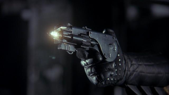 grapnel-gun